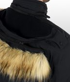 NAPAPIJRI SUPERLIGHT SKIDOO ECO FUR Parka U b