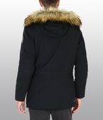 NAPAPIJRI SUPERLIGHT SKIDOO ECO FUR Parka Man d