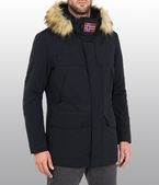 NAPAPIJRI SUPERLIGHT SKIDOO ECO FUR Parka U f