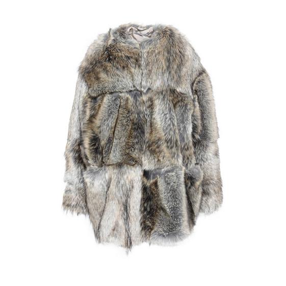 Fur Free Fur Elina Coat