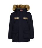 NAPAPIJRI Skidoo Man K SKIDOO OPEN LONG ECO FUR KID f