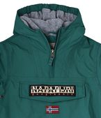 NAPAPIJRI K RAINFOREST WINTER KID Rainforest Man d