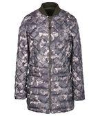 NAPAPIJRI APHIRA LONG REVERSIBLE Long jacket Woman a