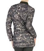 NAPAPIJRI APHIRA LONG REVERSIBLE Long jacket Woman d