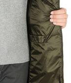 NAPAPIJRI APHIRA LONG REVERSIBLE Long jacket Woman e