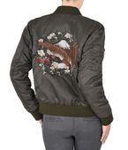 NAPAPIJRI Bomber jacket Woman ALINA f
