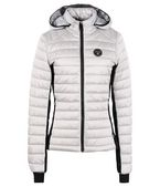 NAPAPIJRI Short jacket Woman ARMAG PACKABLE 2IN1 a
