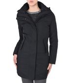 NAPAPIJRI Long jacket Woman ALAMYO 3IN1 f
