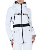 NAPAPIJRI Ski jacket D SKIDOO SKI f