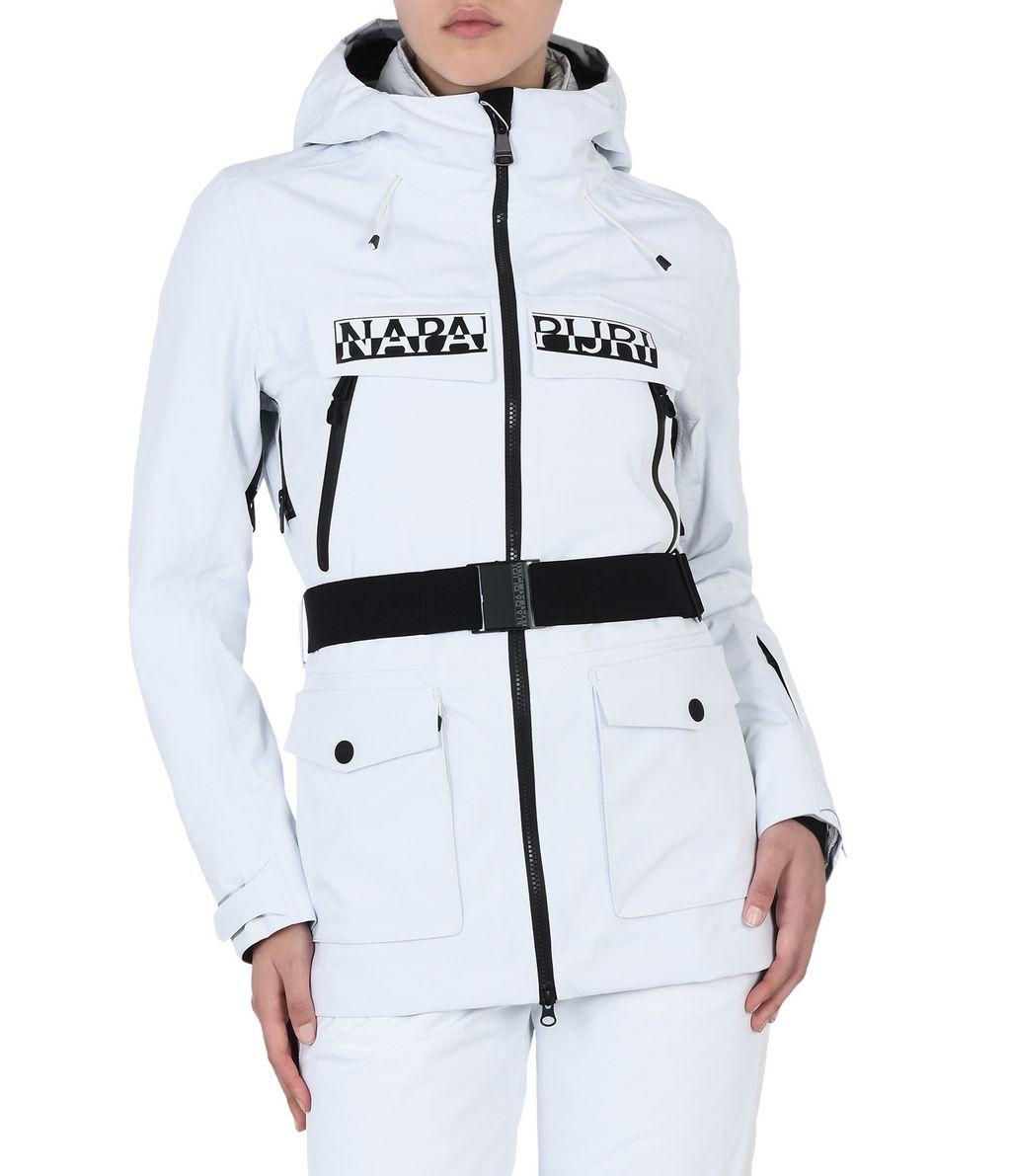 Femme Ski Vetement Napapijri Blouson Rrqd6ftw1 Yerevan OSqAaO