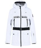 NAPAPIJRI SKIDOO SKI Ski jacket D a
