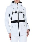 NAPAPIJRI SKIDOO SKI Ski jacket D f