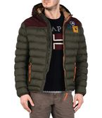 NAPAPIJRI Padded jacket Man ARTICAGE f