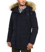 NAPAPIJRI Skidoo Man SKIDOO OPEN LONG ECO FUR f
