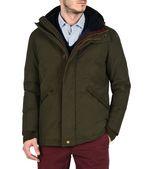 NAPAPIJRI Long jacket U ANNIBES f