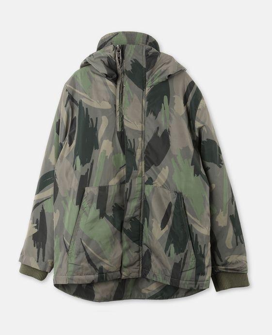 Otis Camouflage Jacket