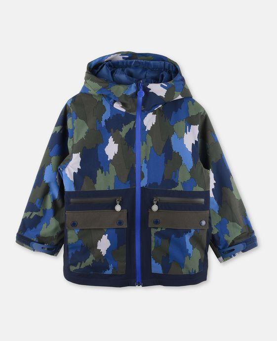 STELLA McCARTNEY KIDS Snow Ski Jacket Outerwear U c