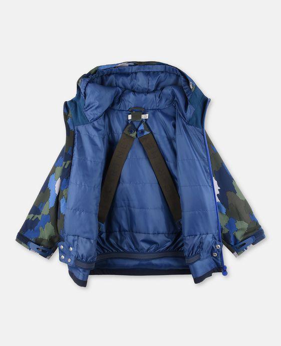 STELLA McCARTNEY KIDS Snow Ski Jacket Outerwear U p