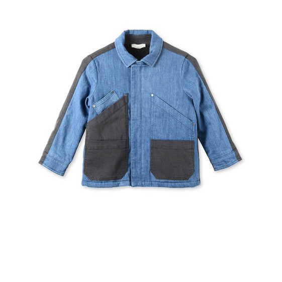 Chase Denim Jacket