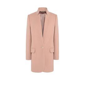 Blush Bryce Coat