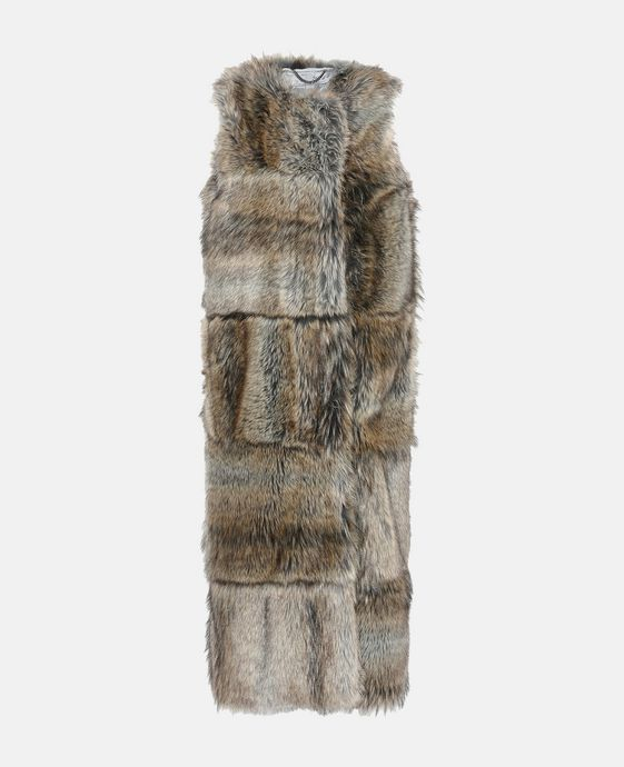 Fur Free Fur Adalia Waistcoat