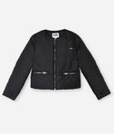 KARL LAGERFELD QUILTED SHORT JACKET 8_f