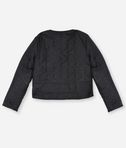 KARL LAGERFELD QUILTED SHORT JACKET 8_r