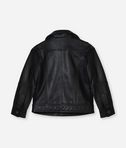 KARL LAGERFELD LEATHER BIKER JACKET 8_r