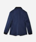 SWEAT BLAZER