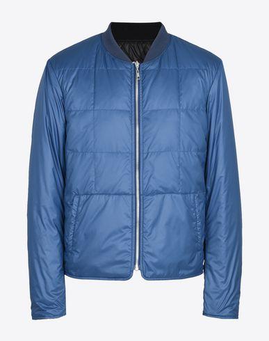 MAISON MARGIELA Jacket U Quilted bomber jacket f