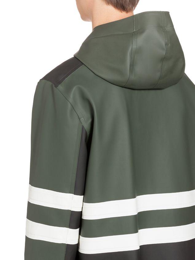 Marni Stutterheim Raincoat for Marni Man - 4