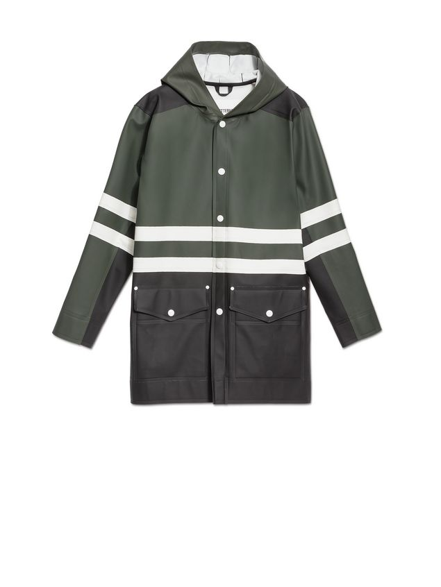 Marni Stutterheim Raincoat for Marni Man - 2