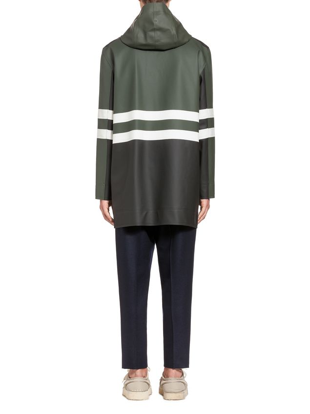 Marni Stutterheim Raincoat for Marni Man - 3