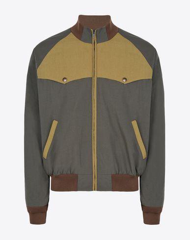 MAISON MARGIELA Jacket U Nylon sport jacket f
