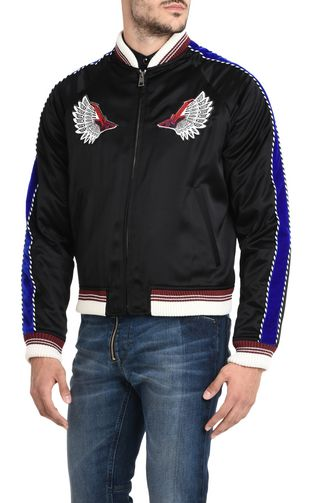 JUST CAVALLI Jacket U Sports jacket with detailing f