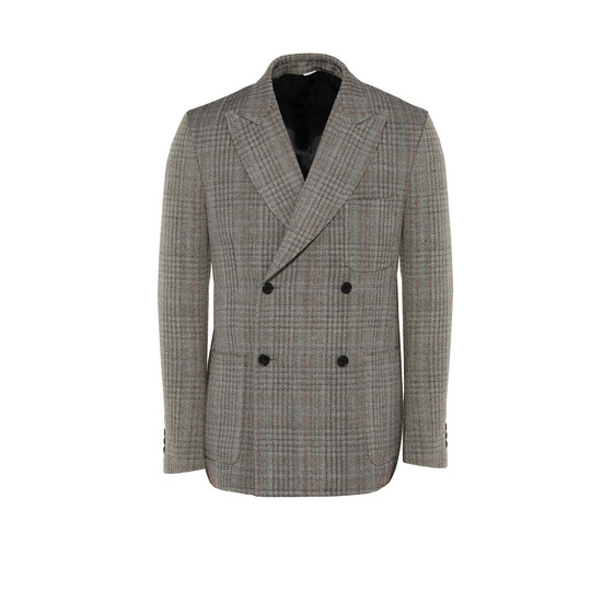 Herringbone Tailored Harrison Jacket