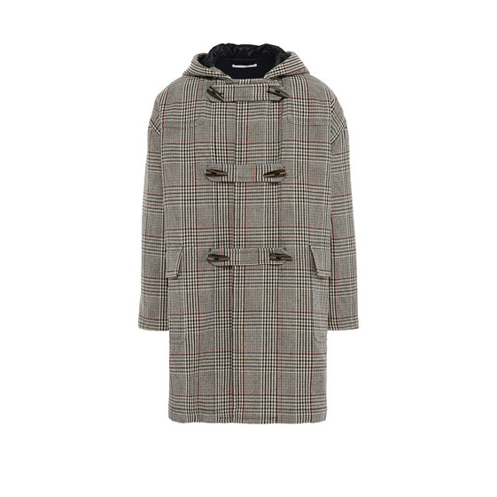 Check Online Duffle Coat
