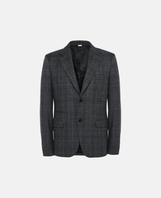 Gray Bobby Tailored Jacket