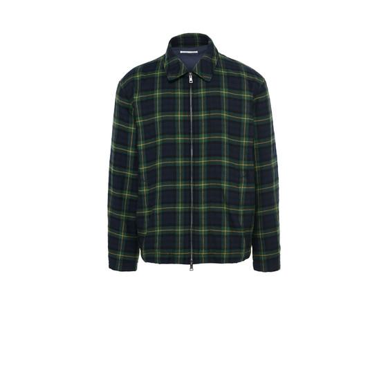 Tartan Oak Jacket