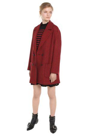 REDValentino NR3CA15532J L58 Coat Woman d