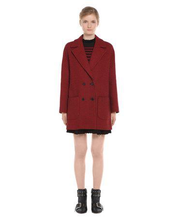 REDValentino NR3CA15532J L58 Coat Woman f