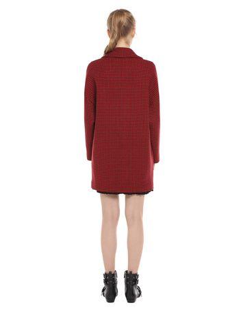 REDValentino NR3CA15532J L58 Coat Woman r