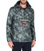 NAPAPIJRI Rainforest Man RAINFOREST EXCLUSIVE f