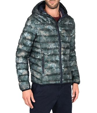 NAPAPIJRI AERONS EXCLUSIVE MAN AERONS,MILITARY GREEN