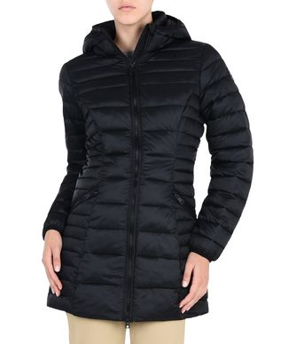 NAPAPIJRI AERONS LONG WOMAN AERONS,BLACK