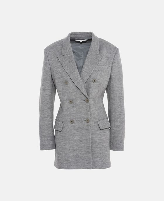 Nicola Grey Jacket