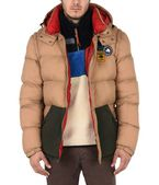 NAPAPIJRI Padded jacket U ARTIC 2IN1 f