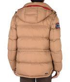 NAPAPIJRI ARTIC 2IN1 Padded jacket U d
