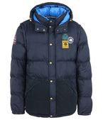 NAPAPIJRI ARTIC 2IN1 Padded jacket Man a