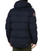 NAPAPIJRI ARTIC 2IN1 Padded jacket Man d
